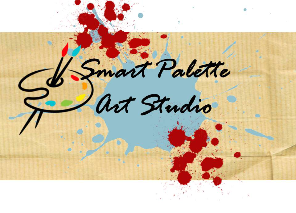 Smart Palette Art Studio